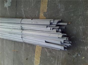 無錫304不銹鋼扁鋼