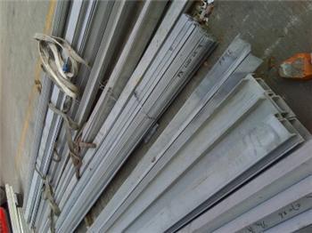 無錫市304不銹鋼角鋼過磅價格