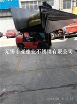 安徽八米長不銹鋼天溝哪里加工