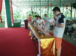 深圳周邊硬件配套設施齊全的農家樂