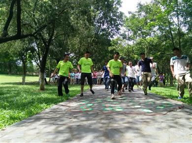 深圳农家乐松湖生态园一日游行程方案