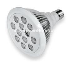 LEDPAR灯12W(冰丽系列)