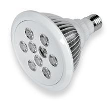 LEDPAR灯9W(冰丽系列)