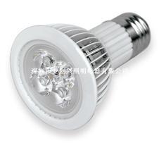 LEDPAR灯4W(冰丽系列)