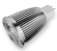 LED灯杯 12V 6W COB