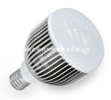 大功率LED球泡灯(冰丽)30W