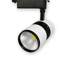 LED轨道射灯**