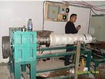 造粒机电磁加热节能