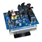 220V木炭机电磁加热控制器