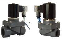 PVC(聚氯乙烯)电磁阀