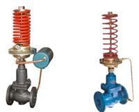 V230/V231型自力式压力(差压)调节阀