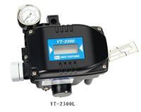 YT-2300型智能阀门定位器