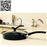 陶晶纳米煎锅(Stainless Steel Frying pan)ZD-JG065