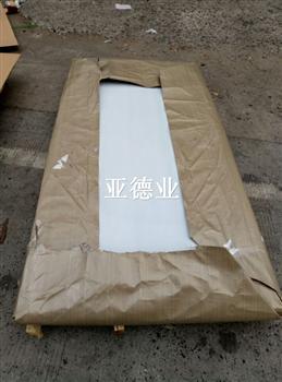 無錫430拉絲不銹鋼平板加工