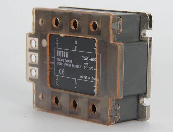 tsr-40da阳明三相继电器