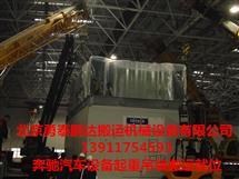 亦庄厂房设备吊装,工厂设备吊装就位