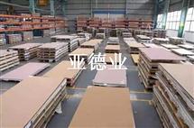 無錫316L不銹鋼定開板長度八米以內