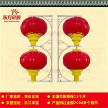 led紅燈籠|路燈桿燈籠|路燈燈籠