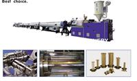 PPR PERT Pipe Extrusion Line