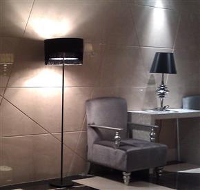 落地灯/Floor Lamp