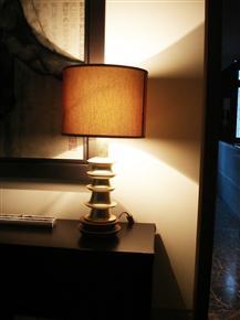 台灯/Desk Lamp