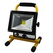 20W LED 手提泛光燈