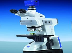 蔡司材料分析显微镜