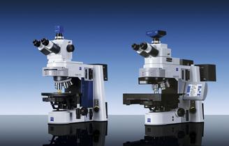 Axio Imager 2研究级正立智能数字材料显微镜
