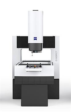 德国蔡司光学三坐标测量机O-INSPECT 863