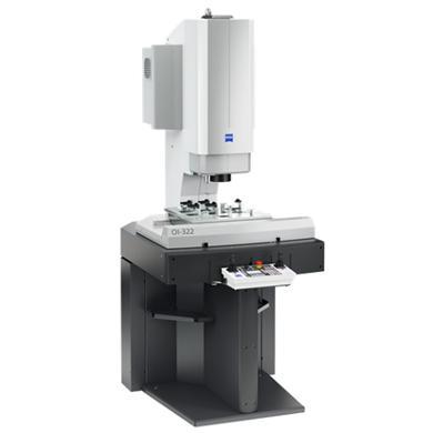 德国蔡司光学三坐标测量机O-INSPECT 322