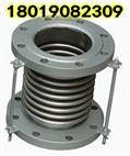 不锈钢法兰波纹管补偿器DN80