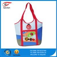 LHB025A fashion tote bag
