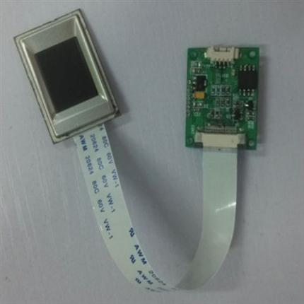 LD-800指纹模块