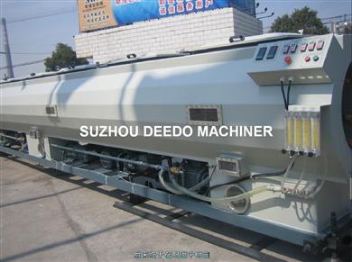 PP PE PPR PVC Pipe Vacuum Tank