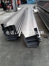 上海不锈钢天沟