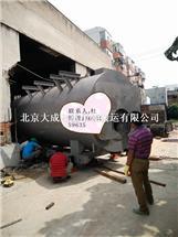 房山石鼓起重吊装公司/各种锅炉专业吊装搬运服务