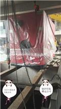 丰台吊装搬运公司/诺德中心锅炉吊装