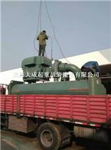 大兴西红门/黄村专业锅炉吊装人工搬运