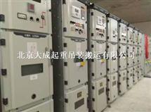 北京大兴亦庄锅炉搬运吊装服务