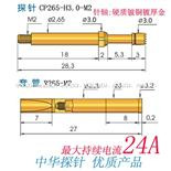 HSS120,CP265-H3.0-M2