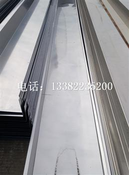 浙江杭州不锈钢天沟哪里采购好?