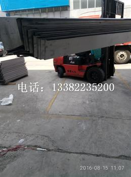 上海不锈钢天沟结构图