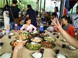 深圳农家乐哪里有好玩的野炊推荐松湖生态园