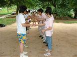 松山湖拓展训练基地有哪些适合户外趣味团体活动推荐