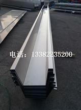 無錫8米長不銹鋼304天溝制造加工