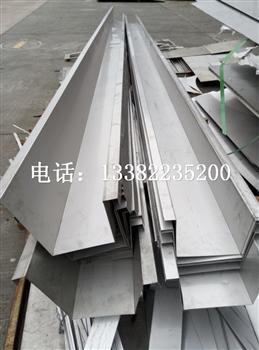 鹽城(750mm,650mm寬)201不銹鋼天溝剪折加工