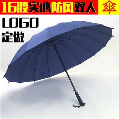 【河池雨傘廠】23寸16骨防風廣告傘    河池太陽傘廠家   河池雨傘廠家