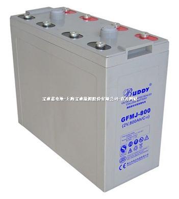 普通2V铅酸蓄电池