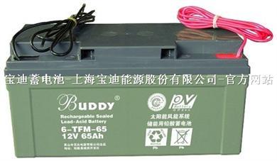 引线型太阳能12V铅酸蓄电池