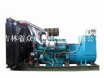 250KW柴油發電機組價格